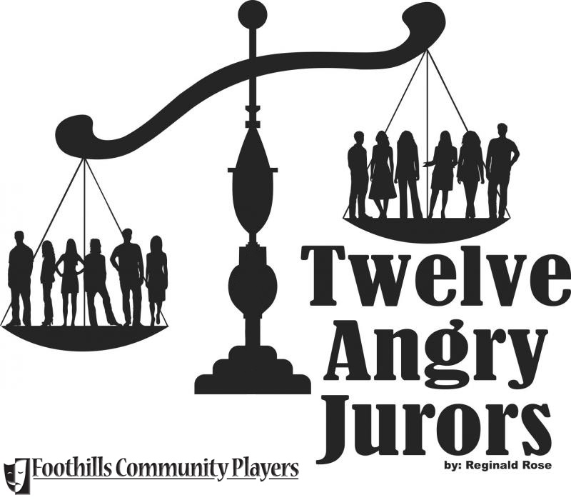 a description and benefits of 12 angry men by reginald rose